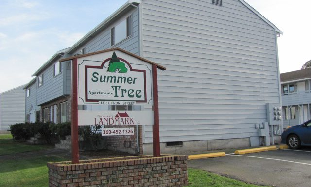 Summer Tree Apartments
