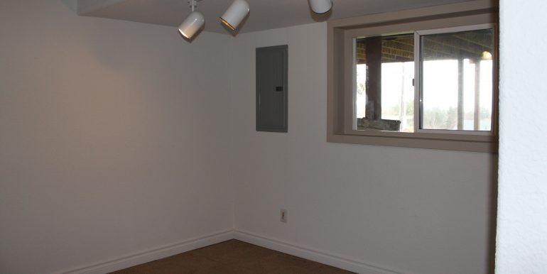119 Fogarty Ave bedroom in basement