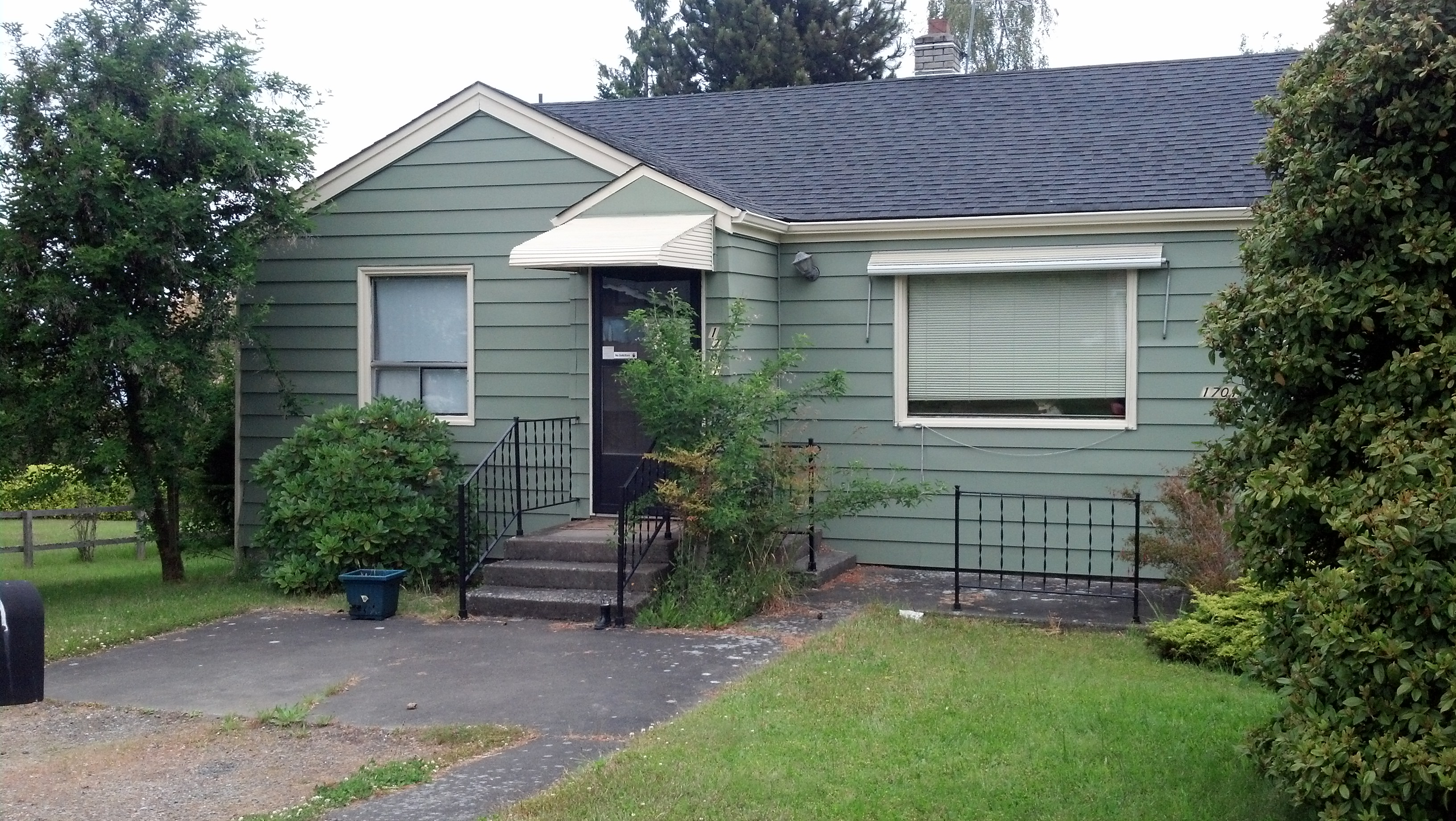 1701 West 7th Street, Port Angeles, WA 98363
