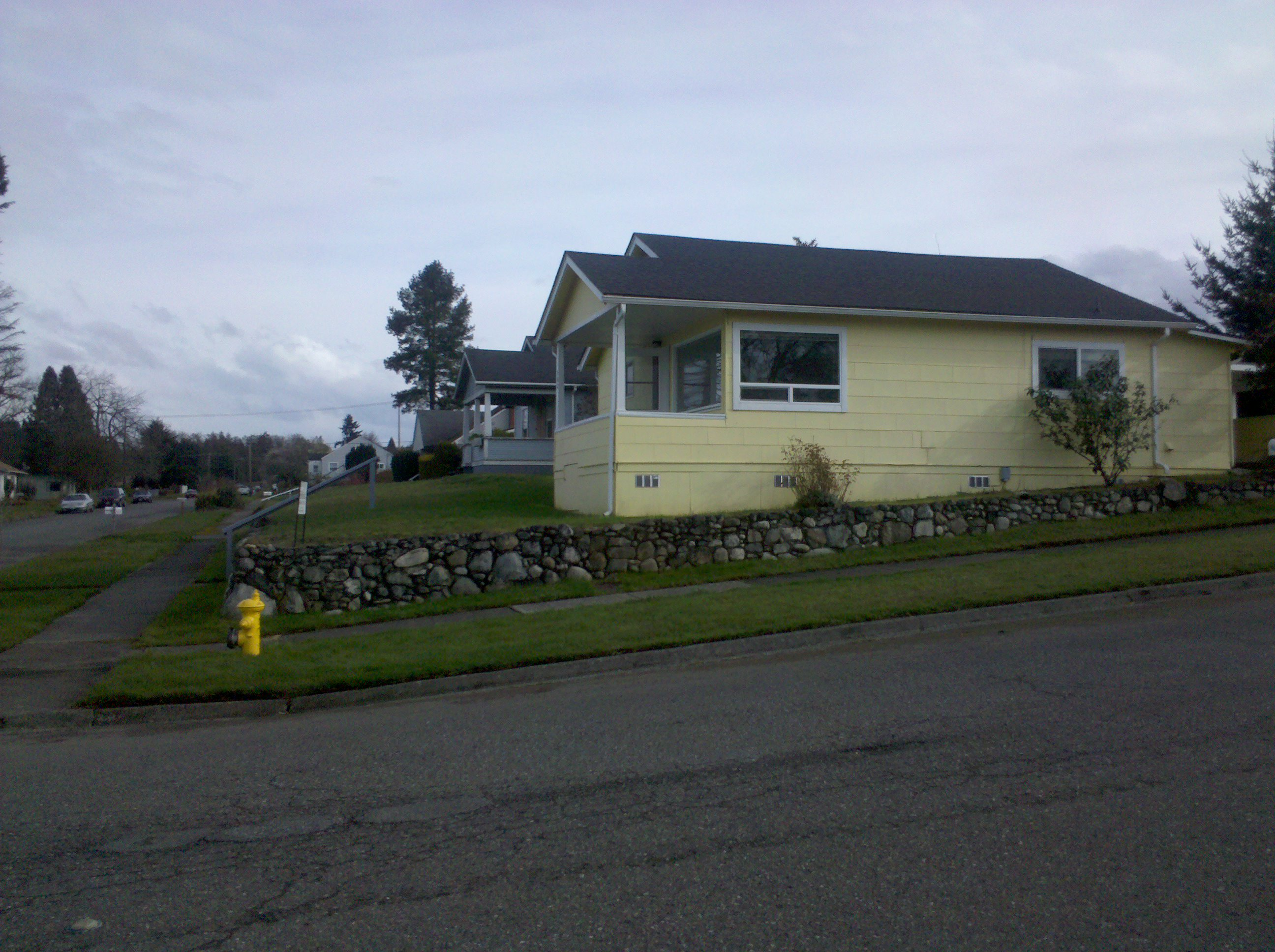 502 E 10th, Port Angeles WA 98362