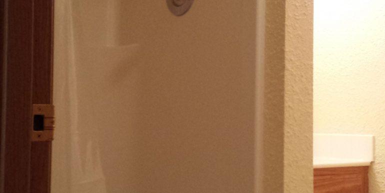 2023 E 4th Avenue bathroom with shower