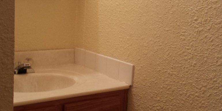 2023 E 4th Avenue vanity in bathroom