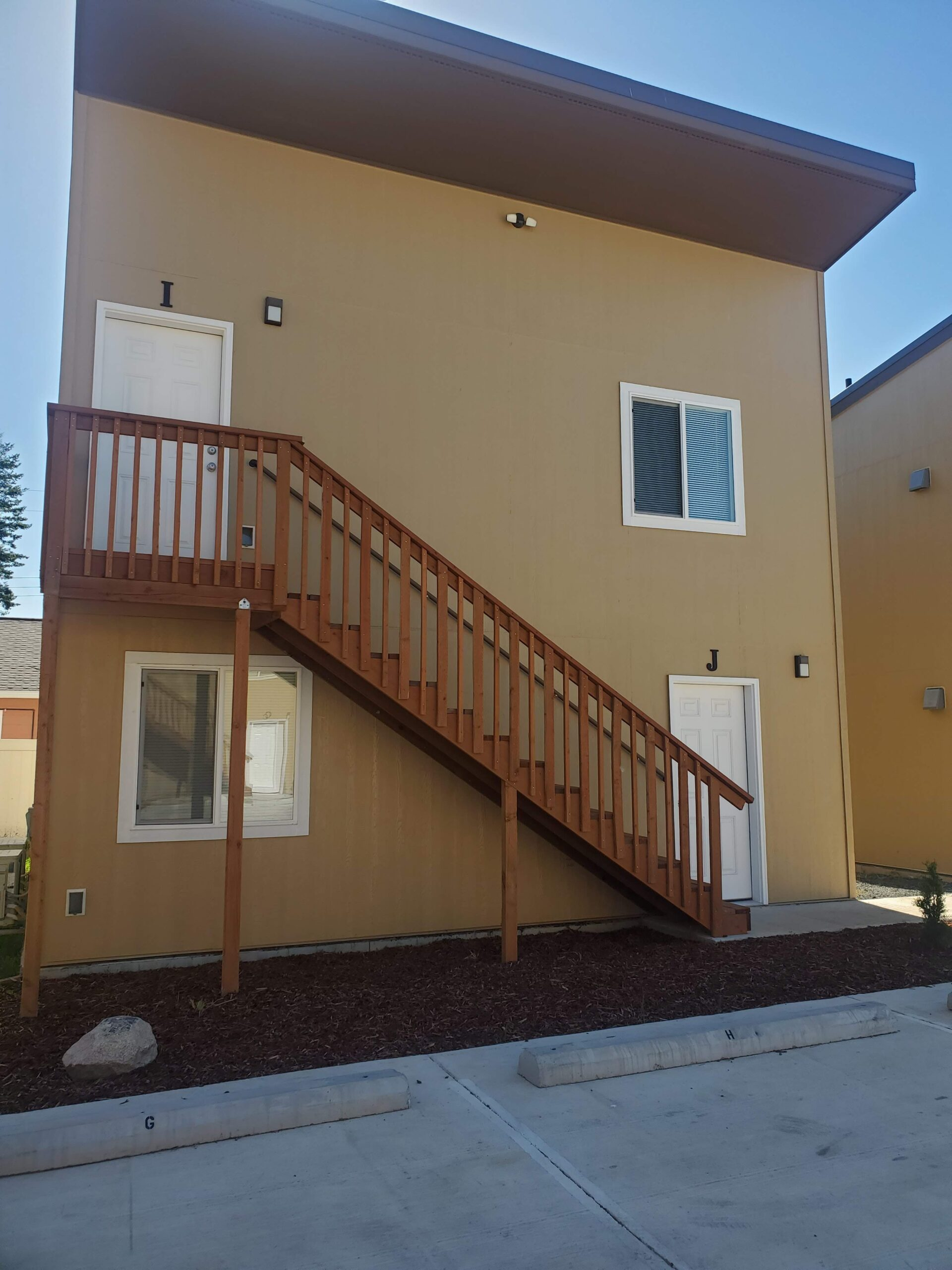 1203 Campbell Ave Unit I